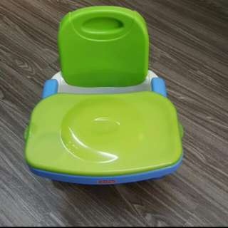 Fisherprice Healthcare Booster Chair