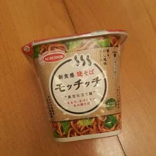 日本杯麵 (大阪燒味)