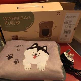 電暖袋 WarmBag