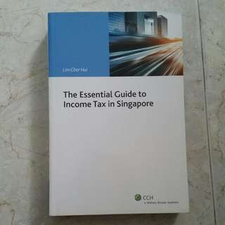The Essential Guide To Income Tax In Singapore