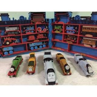 Thomas Trains (Pre-loved)