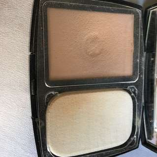 CHANEL double perfection 20 soft beige