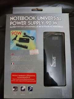 手提電腦火牛 Notebook power supply