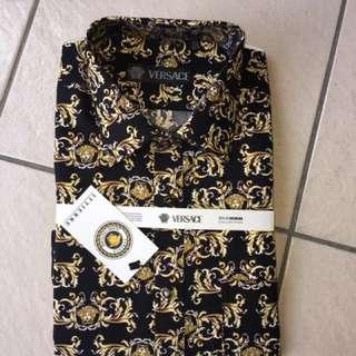 Versace men shirt