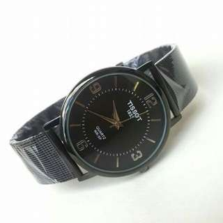 Tissot Black Watch for HER