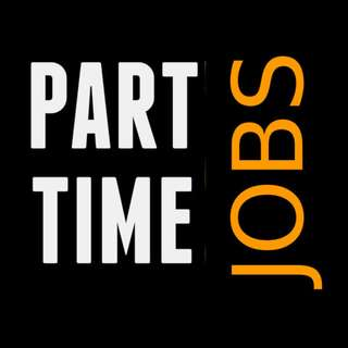 Are You Loooking for Part Time Jobs?