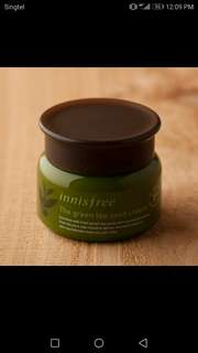 OFFER!!! Innisfree The Green Tea Seed Cream 20ml