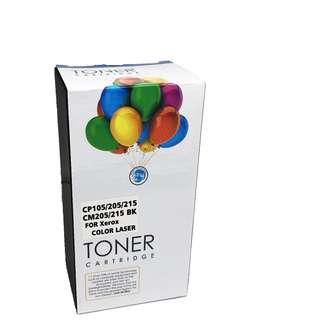 PrintSmart 碳粉 CP105  CP215 CP205 CM205 CM215 行貨 100天保養