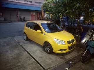 Car for rent monthly
