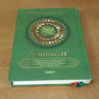 Al-Quran with malay translations