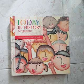 Today In History Singapore