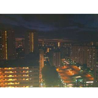 3+1 Lor 8 Toa Payoh For Rent!!  Very Well Maintained with like new Aircon