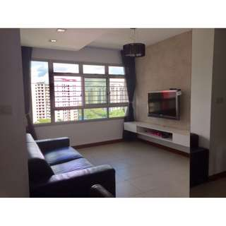 4rm at 273B Sengkang for RENT