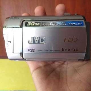 JBC Handycam