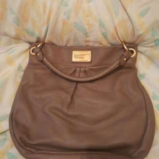 MBMJ Marc By Marc Jacobs bag 真皮