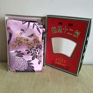 杭州絲綢布料