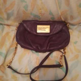 Marc By Marc Jacobs 小手袋小用$800 真皮