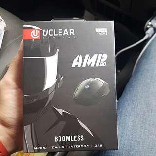 UCLEAR AMP GO