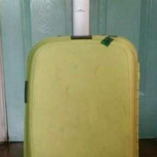Urban travel luggage