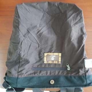 Timberland women or men tote bag