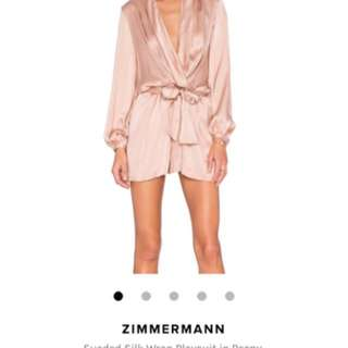 Zimmerman playsuit