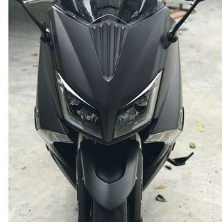 TMax 530 2016 for Sales