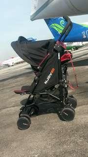 Stroller baby berjenama