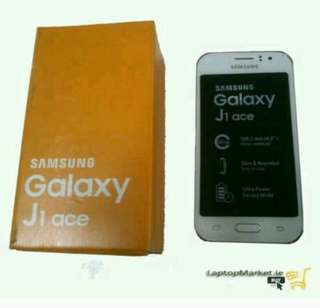 Kredit Handphone Samsung Galaxy J1 Ace cicilan tanpa Kartu Kredit