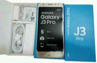 Kredit Handphone Samsung Galaxy J3 Pro Cicilan tanpa kartu kredit