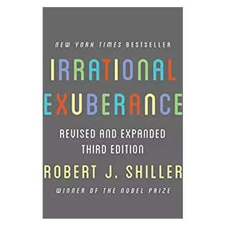 Irrational Exuberance: Revised and Expanded Third Edition BY Robert J. Shiller