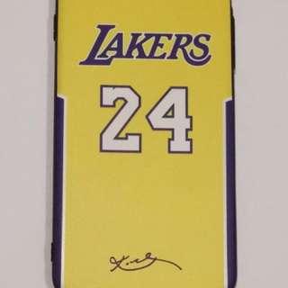 Kobe Bryant 浮雕手機殼📱