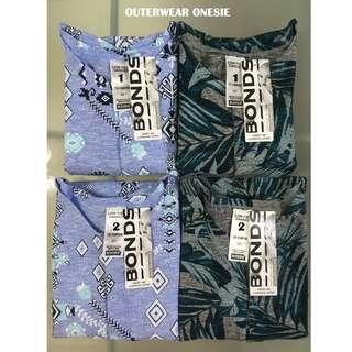 Bonds Outerwear Onesie Size 1/ 12-18m, 2/ 18-24m