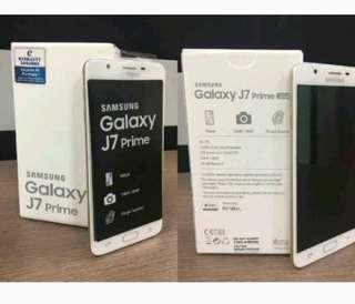 Kredit Samsung Galaxy J7 Prime Proses Cepat Hanya 30 Menit