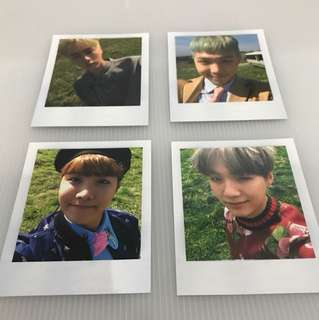BTS YoungForever Official PC