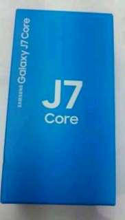 Kredit Handphone Samsung Galaxy J7 Core proses Cepat hanya 30 menit