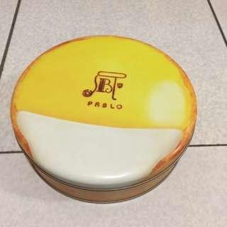 🚚 日本PABLO鐵盒