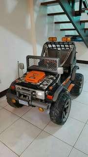 Peg Perego Car