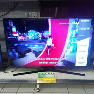 Kredit LED TV merk Samsung