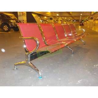 MAROON 5 SEATER GANG CHAIRS--KHOMI