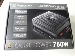 Thermaltake 750W power supply