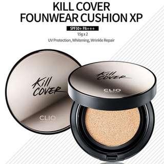 BN Clio Kill Cover Founwear Cusion Refill