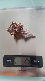 天然野生沉香(Natural Agarwood)