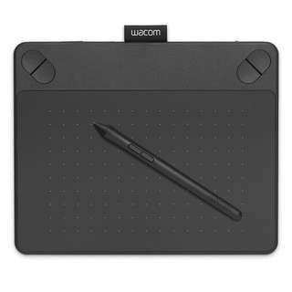 INTUOS Art Creative Pen & Touch Tablet (Small)