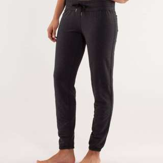 Lululemon sweat pants
