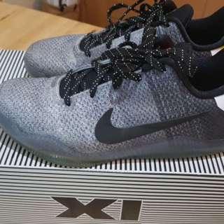 Nike Kobe XI Wolf Grey