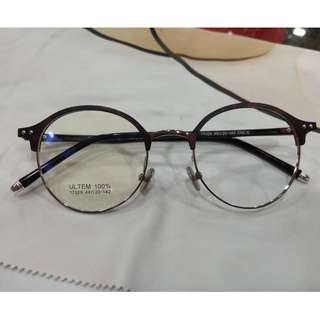 Latest design High quality Korea made Retro frame