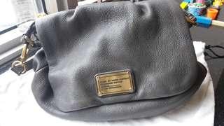 Marc Jacob leather sling bag