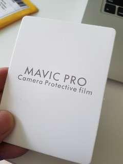 Mavic Pro Camera Protective Film