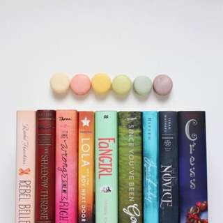 Books (REDUCED PRICE)