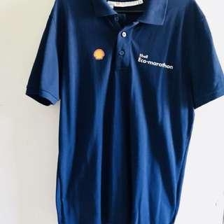 Shell Technical Team Shirt